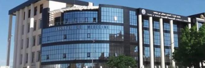 Faculté de Médecine BATNA2