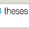 thèses